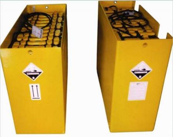 Gestão de Baterias