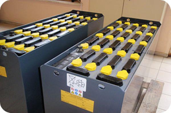 Bateria Tracionária