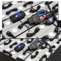 Bateria para empilhadeira elétrica