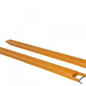 Prolongador de garfos para empilhadeiras